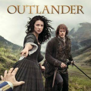 Tour Outlander Escocia